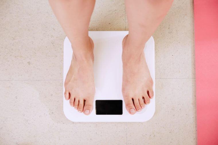 産後 体重 減らない