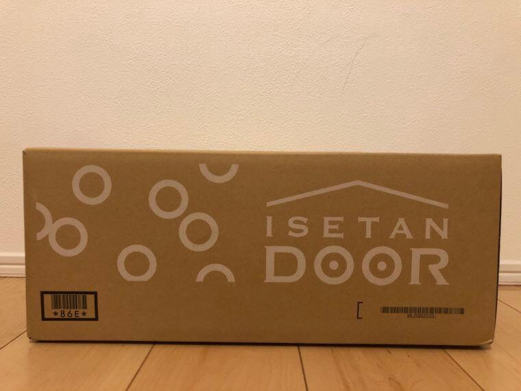 伊勢丹ドア ISETAN DOOR お試しセット