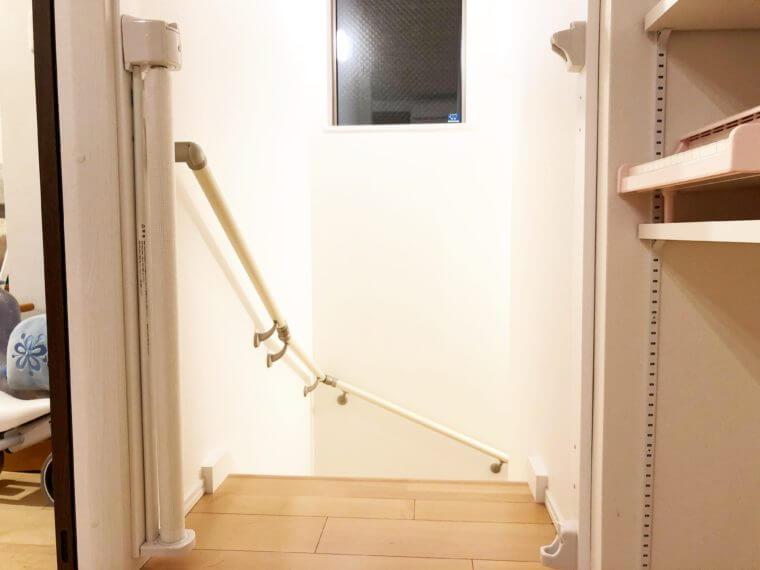 階段上 ベビーゲート おすすめ